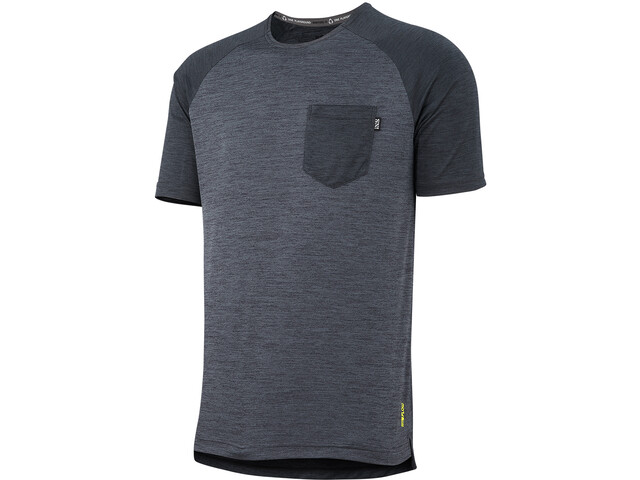 IXS Flow X Jersey Men graphite/black